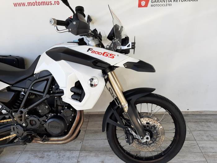 Motocicleta BMW F800 GS 800cc 84.5CP - B00593 [3]
