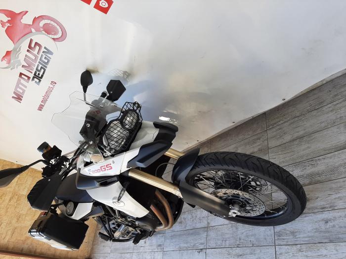 Motocicleta BMW F800 GS 800cc 84.5CP - B00593 [5]