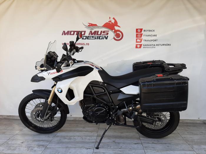 Motocicleta BMW F800 GS 800cc 84.5CP - B00593 [6]