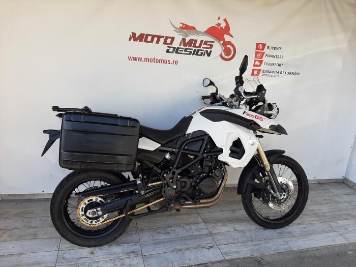 Motocicleta BMW F800 GS 800cc 84.5CP - B00593 [1]