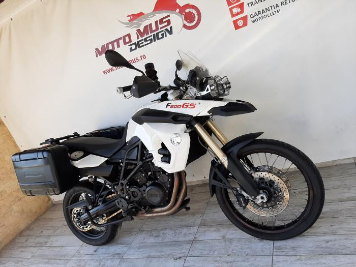 Motocicleta BMW F800 GS 800cc 84.5CP - B00593 [4]