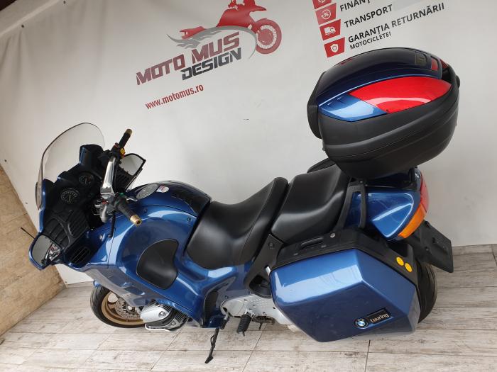 Motocicleta BMW R1100 RT ABS 1100cc 88.5CP - B28678 [10]