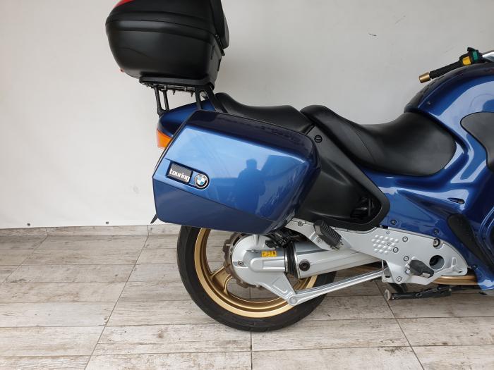 Motocicleta BMW R1100 RT ABS 1100cc 88.5CP - B28678 [2]