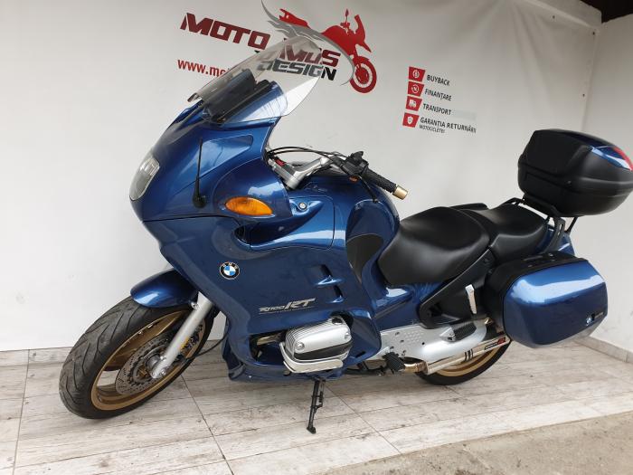 Motocicleta BMW R1100 RT ABS 1100cc 88.5CP - B28678 [7]