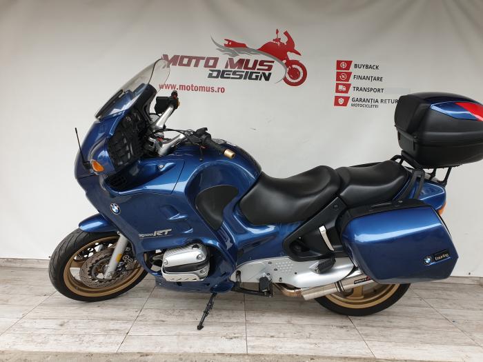Motocicleta BMW R1100 RT ABS 1100cc 88.5CP - B28678 [6]
