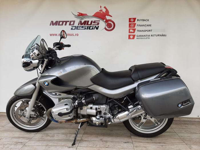 Motocicleta BMW R1150 R 1150cc 83CP - B77999 [6]