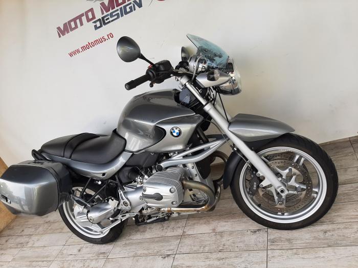 Motocicleta BMW R1150 R 1150cc 83CP - B77999 [4]