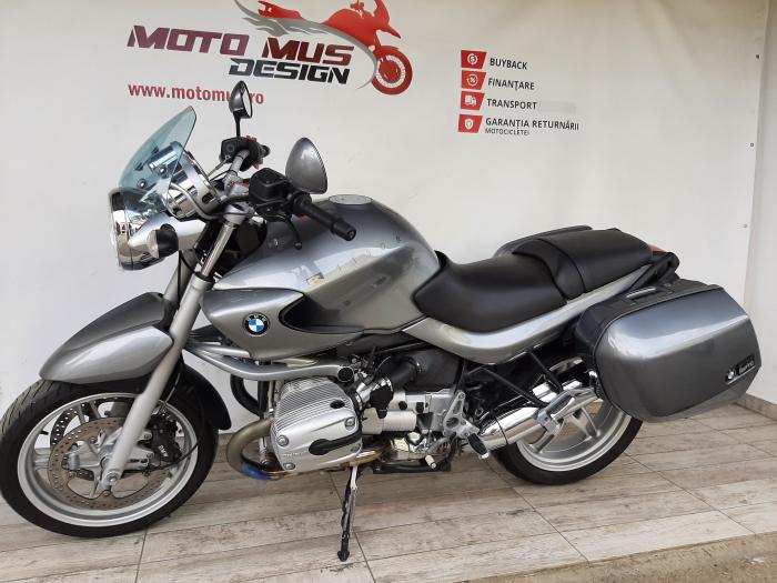 Motocicleta BMW R1150 R 1150cc 83CP - B77999 [7]