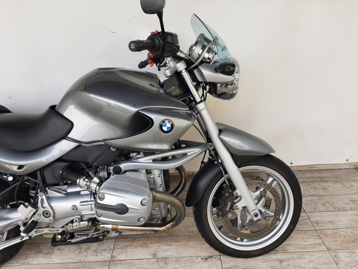 Motocicleta BMW R1150 R 1150cc 83CP - B77999 [3]