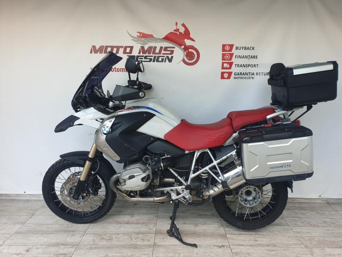 Motocicleta BMW R1200 GS ABS 1200cc 109CP - B17874 [6]