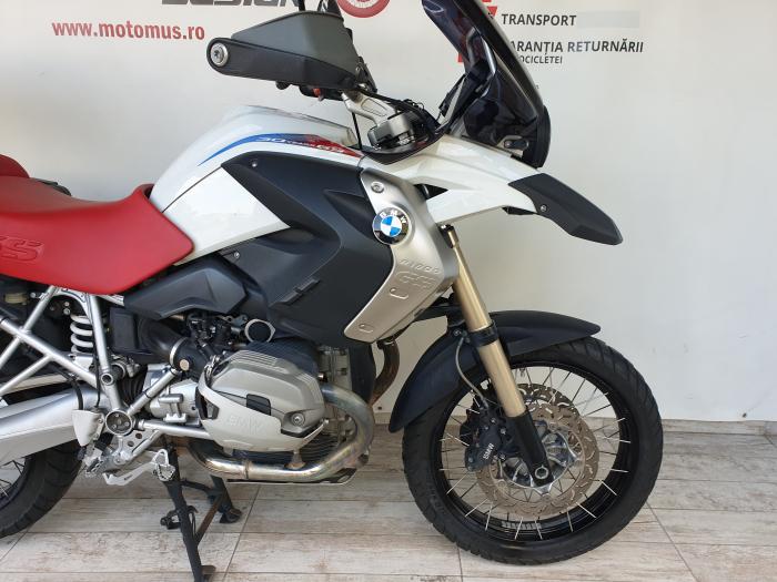 Motocicleta BMW R1200 GS ABS 1200cc 109CP - B17874 [3]