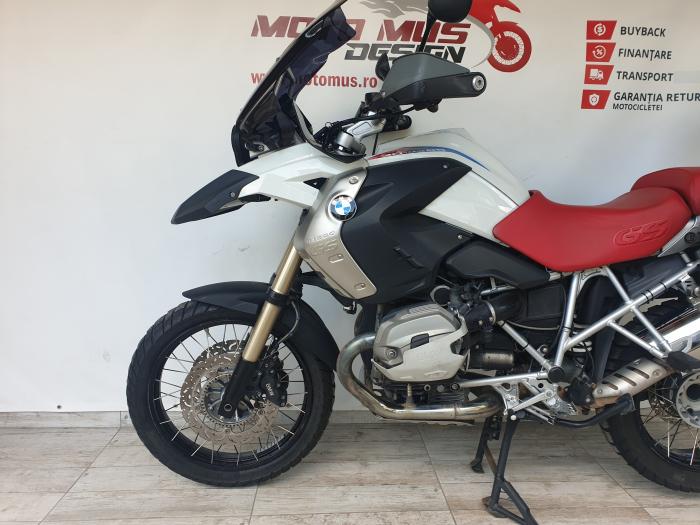 Motocicleta BMW R1200 GS ABS 1200cc 109CP - B17874 [8]