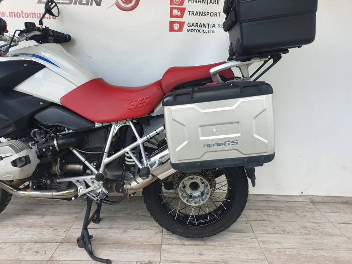 Motocicleta BMW R1200 GS ABS 1200cc 109CP - B17874 [9]