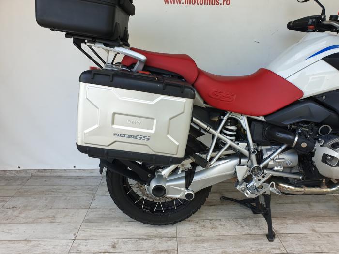 Motocicleta BMW R1200 GS ABS 1200cc 109CP - B17874 [2]