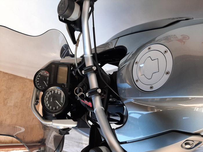 Motocicleta BMW R1200 GS ABS 1200cc 95.5CP - B67780 [11]