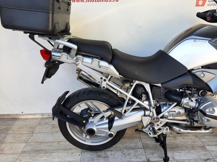 Motocicleta BMW R1200 GS ABS 1200cc 95.5CP - B67780 [2]