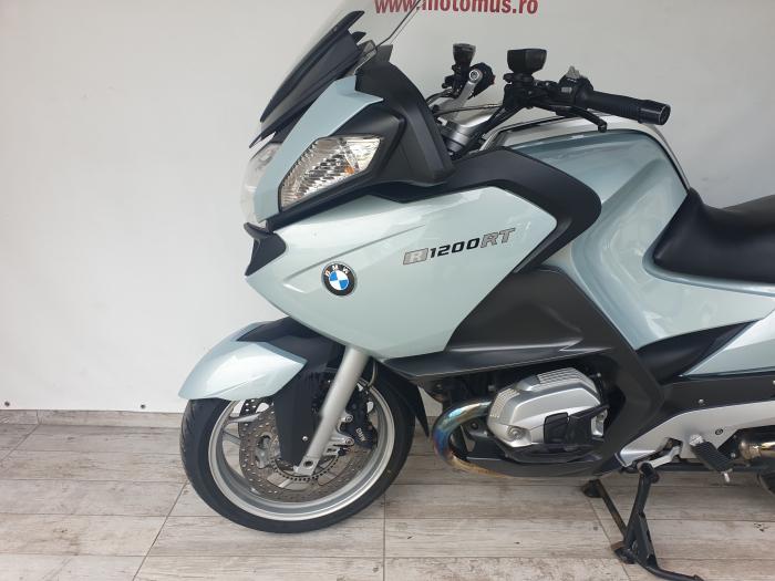 Motocicleta BMW R1200 RT 1200cc 109CP - B32356 [8]