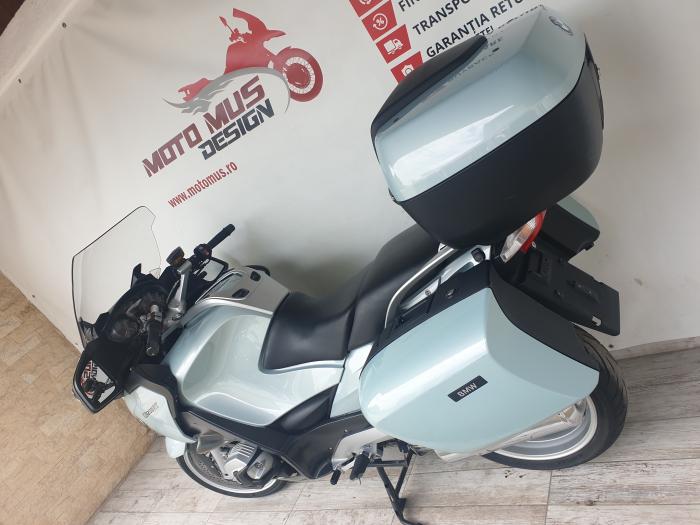 Motocicleta BMW R1200 RT 1200cc 109CP - B32356 [11]