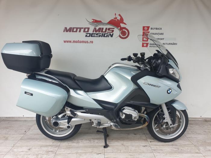 Motocicleta BMW R1200 RT 1200cc 109CP - B32356 [0]