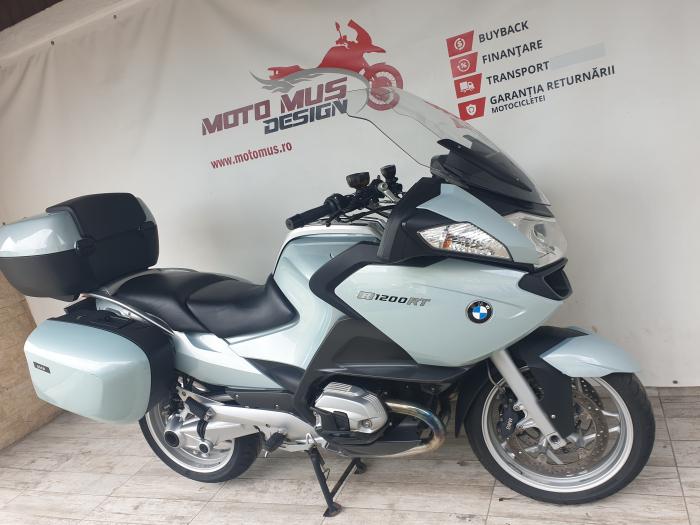 Motocicleta BMW R1200 RT 1200cc 109CP - B32356 [4]