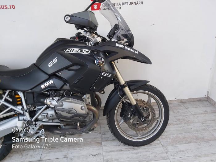 Motocicleta BMW R1200GS 1200cc ABS 103CP - B31570 3