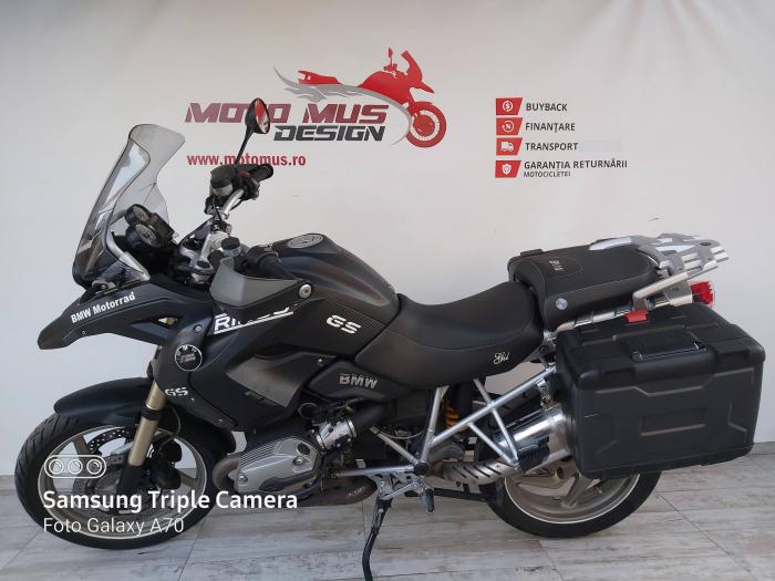 Motocicleta BMW R1200GS 1200cc ABS 103CP - B31570 6