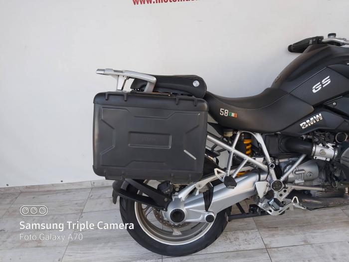 Motocicleta BMW R1200GS 1200cc ABS 103CP - B31570 2