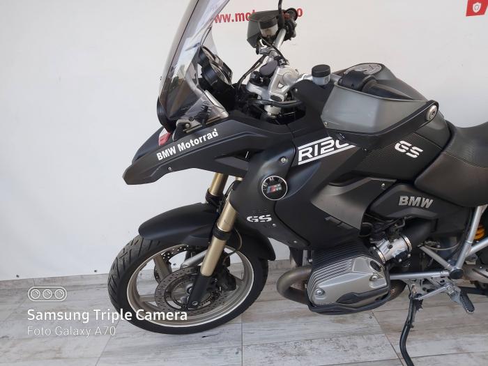 Motocicleta BMW R1200GS 1200cc ABS 103CP - B31570 8