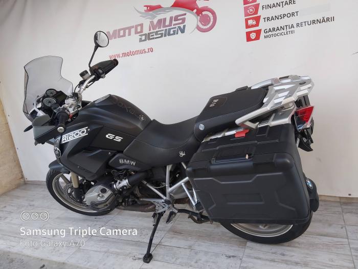 Motocicleta BMW R1200GS 1200cc ABS 103CP - B31570 10