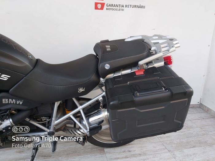 Motocicleta BMW R1200GS 1200cc ABS 103CP - B31570 9