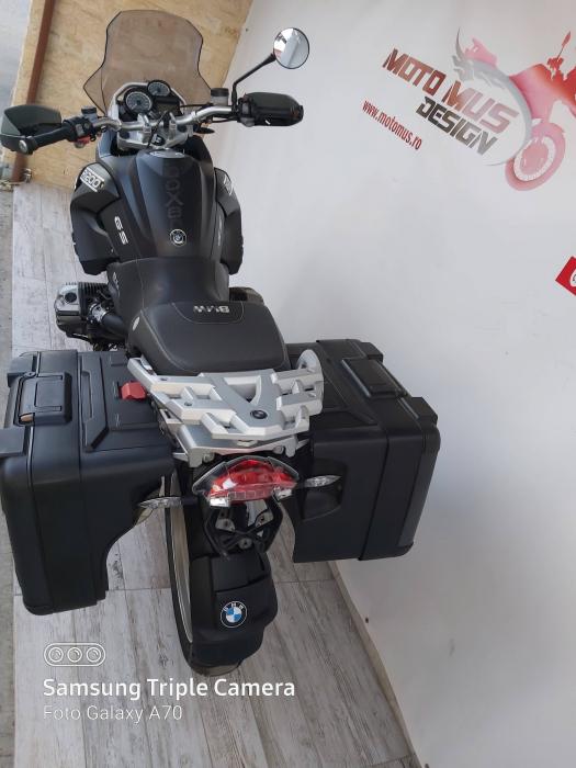 Motocicleta BMW R1200GS 1200cc ABS 103CP - B31570 11