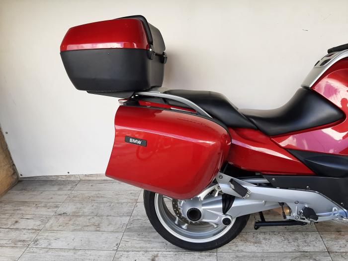 Motocicleta BMW R1200RT ABS 1200cc 109CP - B28919 [2]