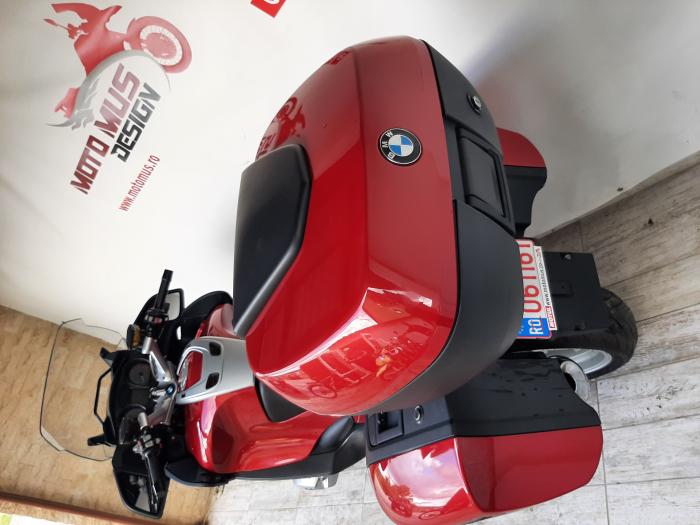 Motocicleta BMW R1200RT ABS 1200cc 109CP - B28919 [10]