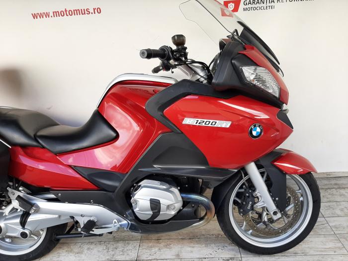 Motocicleta BMW R1200RT ABS 1200cc 109CP - B28919 [3]