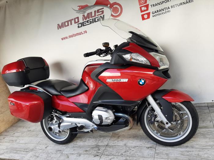 Motocicleta BMW R1200RT ABS 1200cc 109CP - B28919 [4]