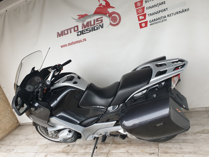 Motocicleta BMW R1200RT ABS 1200cc 110CP - B04960 [10]