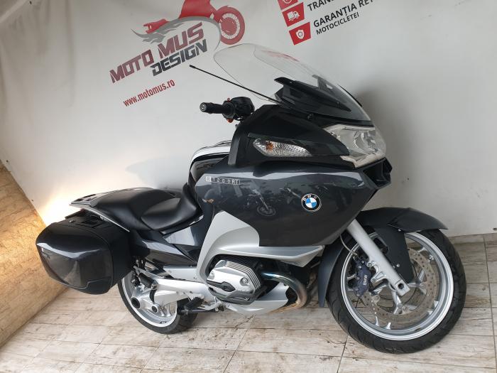 Motocicleta BMW R1200RT ABS 1200cc 110CP - B04960 [4]