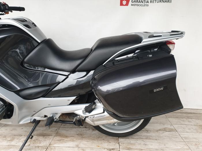Motocicleta BMW R1200RT ABS 1200cc 110CP - B04960 [9]