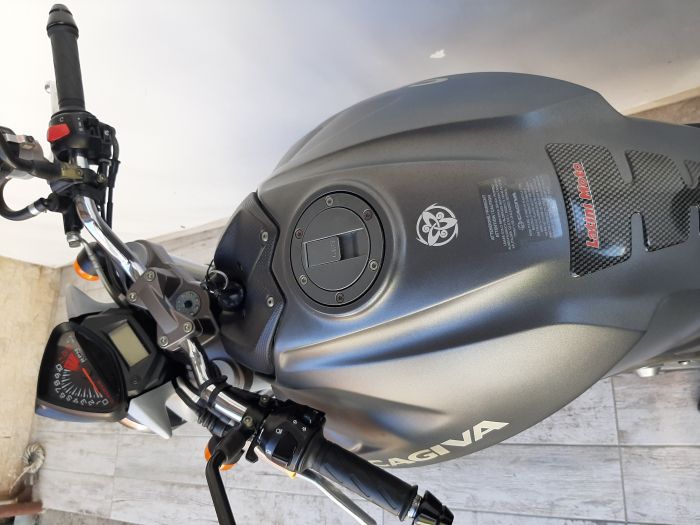 Motocicleta CAGIVA RAPTOR 650cc - C01644 15