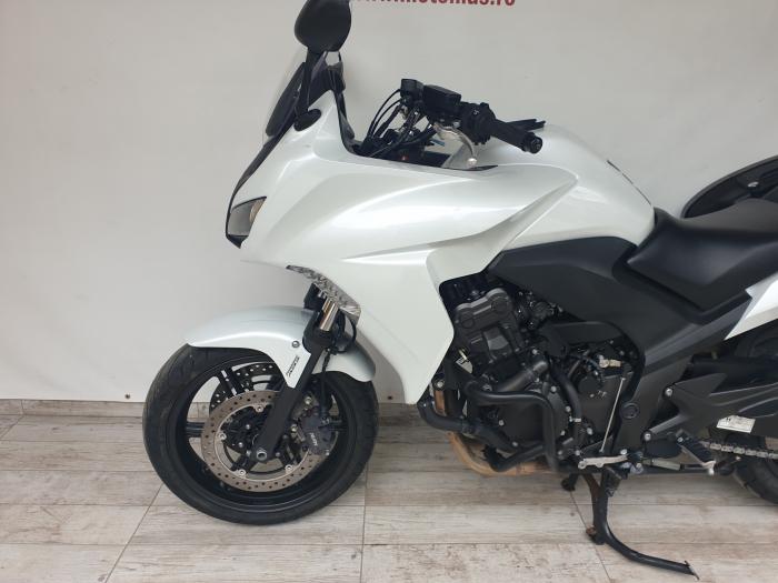 Motocicleta Honda CBF1000 ST ABS 1000cc 106CP - H04951 [8]
