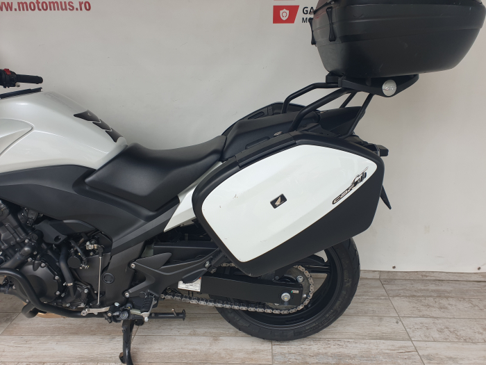 Motocicleta Honda CBF1000 ST ABS 1000cc 106CP - H04951 [9]