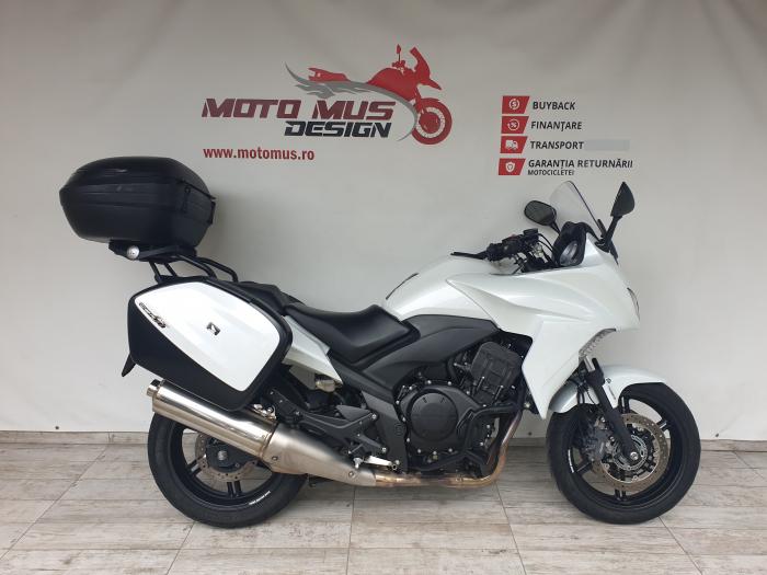 Motocicleta Honda CBF1000 ST ABS 1000cc 106CP - H04951 [0]