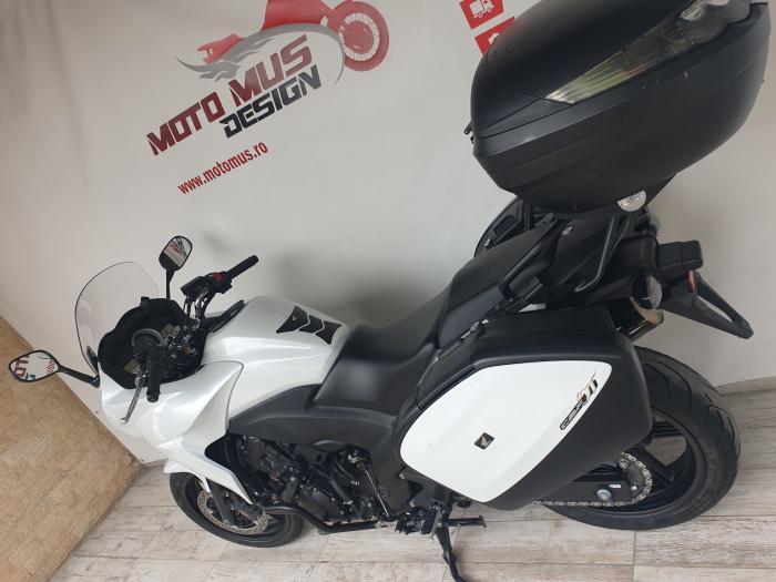 Motocicleta Honda CBF1000 ST ABS 1000cc 106CP - H04951 [11]