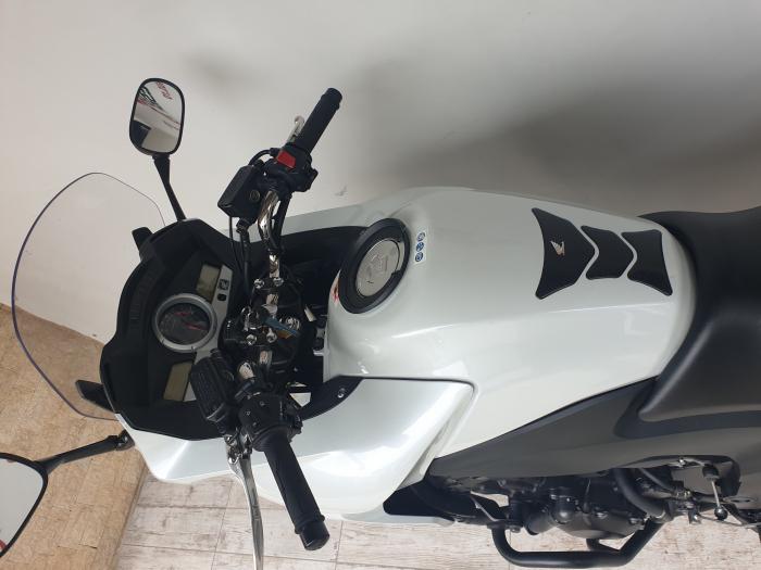 Motocicleta Honda CBF1000 ST ABS 1000cc 106CP - H04951 [12]