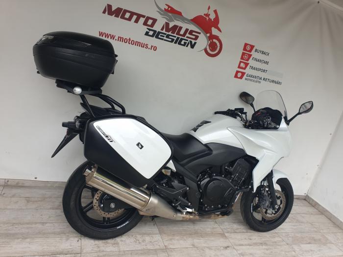 Motocicleta Honda CBF1000 ST ABS 1000cc 106CP - H04951 [1]