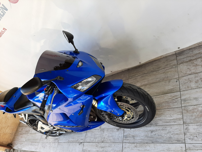 Motocicleta Honda CBR600 RR 600cc 115CP - SUPERBA - H03585 [5]