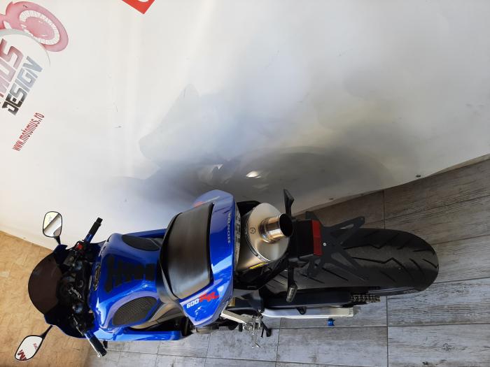 Motocicleta Honda CBR600 RR 600cc 115CP - SUPERBA - H03585 [11]