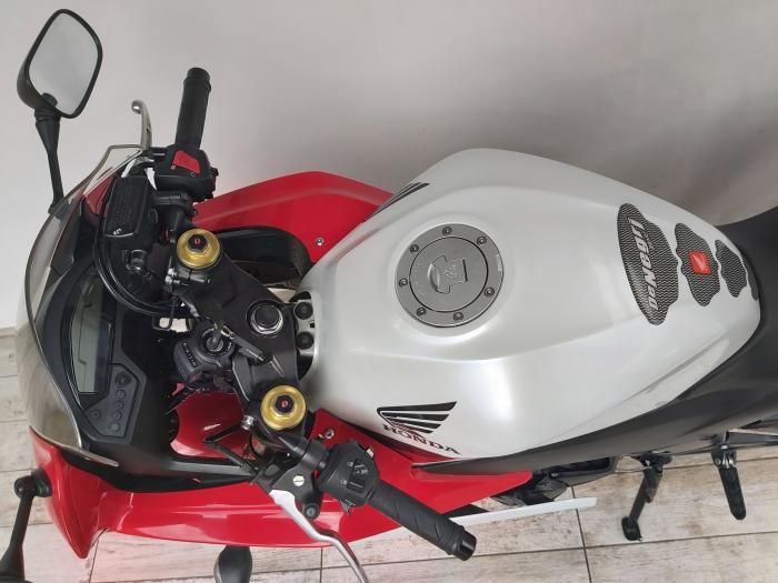 Motocicleta Honda CBR600F 600cc 101CP - H00706 12