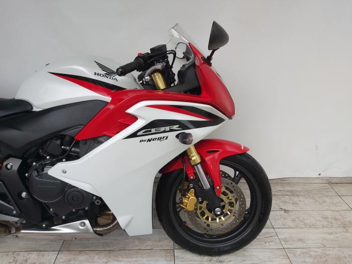 Motocicleta Honda CBR600F 600cc 101CP - H00706 3