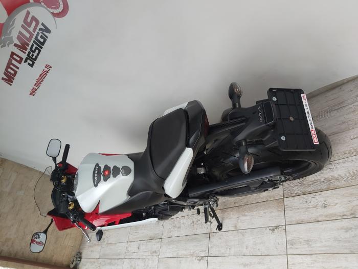Motocicleta Honda CBR600F 600cc 101CP - H00706 11